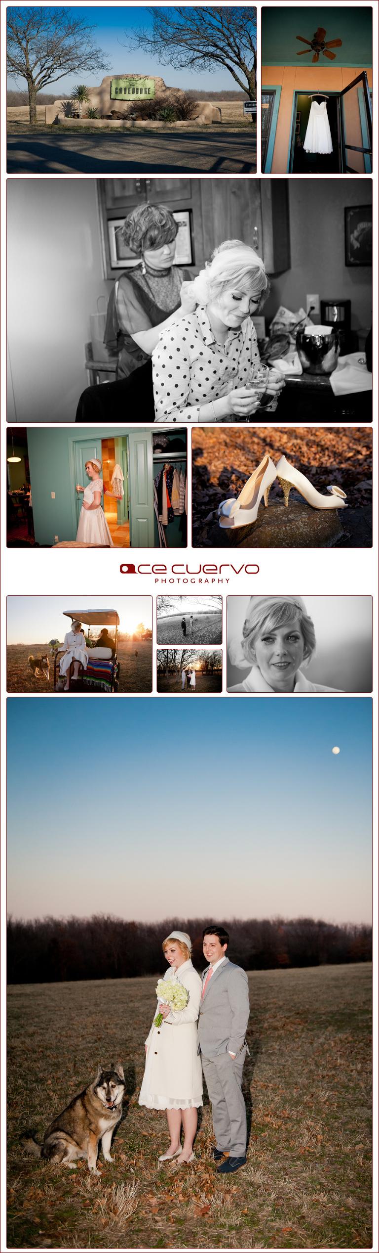 Ace Cuervo Photography, Tulsa Wedding Photography, The Canebrake