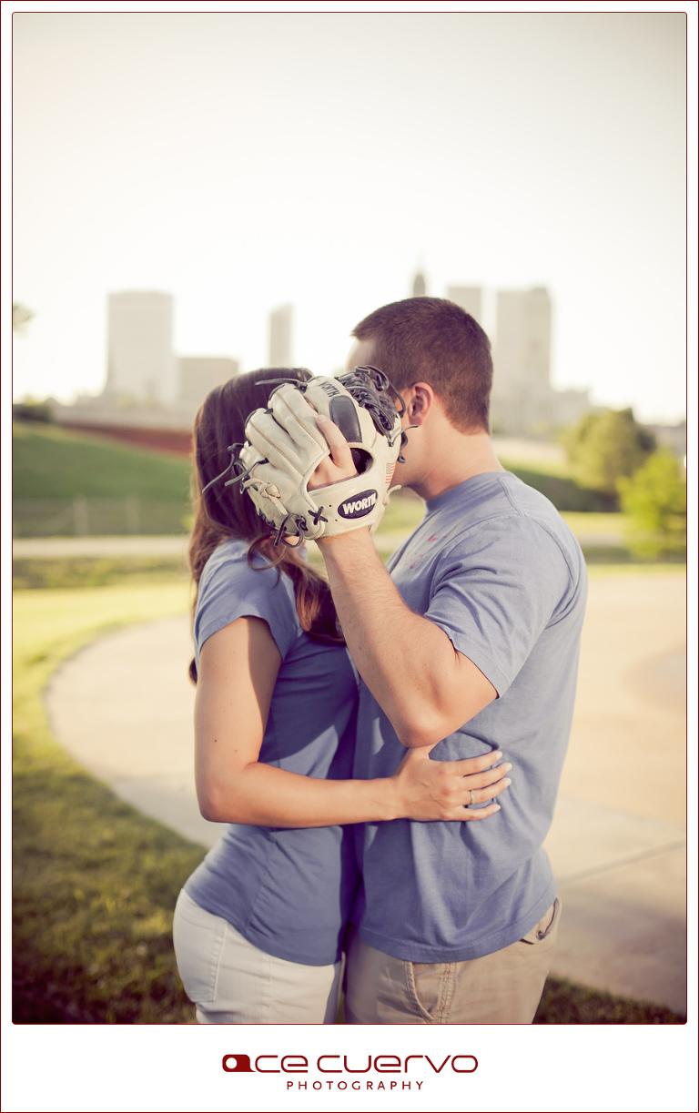 Ace Cuervo Photography, Tulsa Wedding Photography, Engagement
