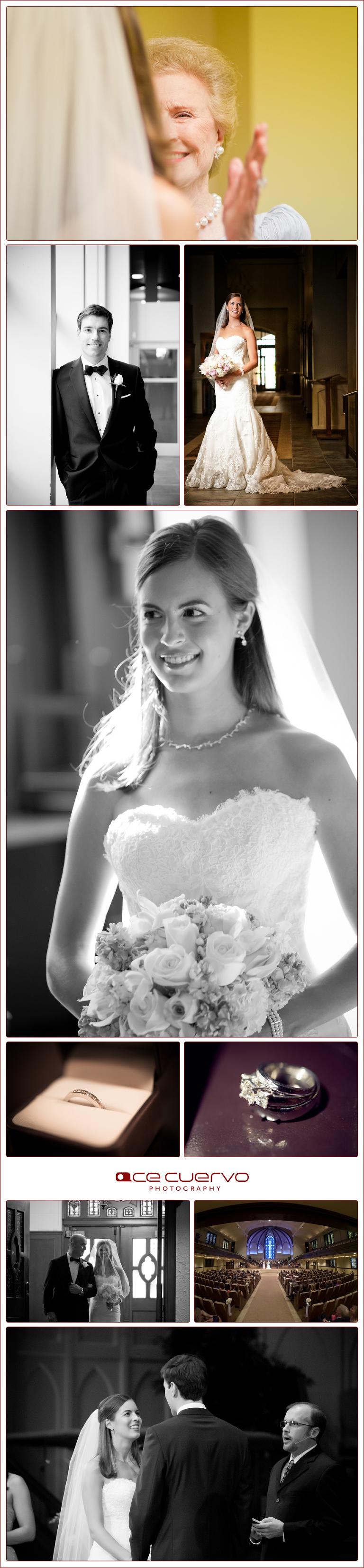 Ace Cuervo Photography, Tulsa Wedding Photography, The Summit