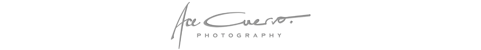 Ace Cuervo Photography logo